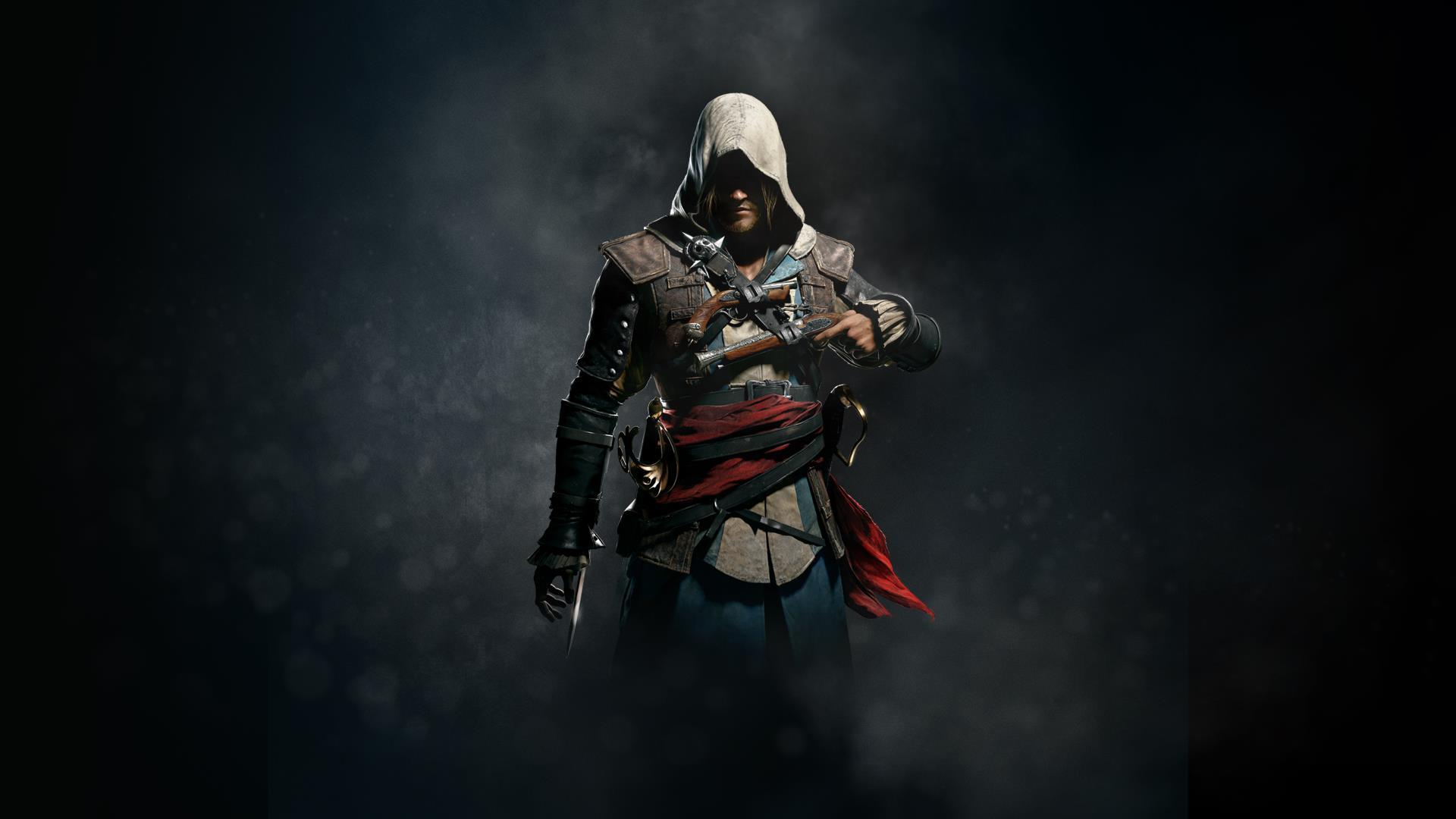 Sea Legs in Assassin's Creed IV: Black Flag