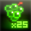 25 fruits in Ultratron