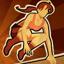 Athleticism in Lara Croft: Relic Run (WP)