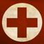 Medic! in Lara Croft: Relic Run (WP)