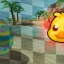 Egg Finder in Beach Buggy Racing