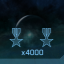 A Heap of Medals in Halo: The Master Chief Collection
