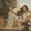 Relic Seeker in Magic Duels: Origins