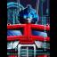 Gold Rush (Solo) in Transformers: Devastation
