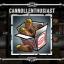 Cannoli Enthusiast in Guns, Gore & Cannoli