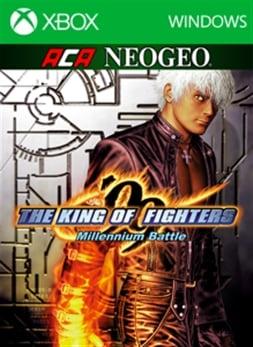 ACA NEOGEO THE KING OF FIGHTERS '99 (Win 10)