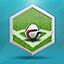 Set-piece specialist in FIFA 16 (Xbox 360)